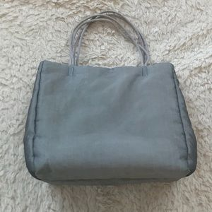 DKNY Small Hand Held Bag w/ Inside Zipper Pocket
